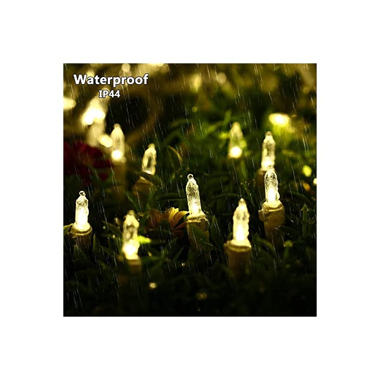 2-Pack-LED-Christmas-Lights,-33ft-100-Count-Christmas-String-Lights-Indoor-Outdoor,-Connectable,-120V-UL-Certified-Christmas-Tree-Lights-for-Xmas,-Bedroom-Decorations,-White-Wire,-Warm-White