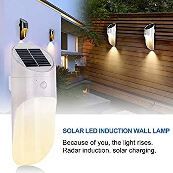 Solar-Security-Wall-Lights-Motion-Sensor,Rechargeable,-Outdoor,-Waterp