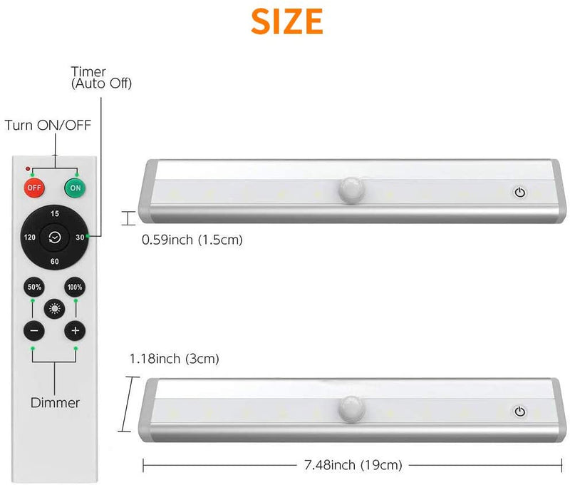 Remote-Control-Dimmable-Cabinet-Light,-10-LED-Touch-Control-Kitchen-Co