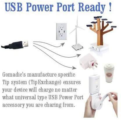 USB Power Port Ready Retractable USB Charge USB Cable Wired specifical