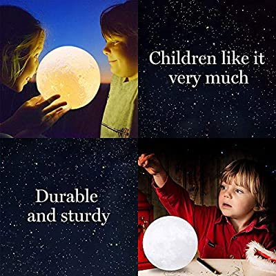 Moon-Lamp,-3-Colors-3D-Led-Moon-Night-Light-Lamps-for-Kids-Gifts-for-Women,-USB-Rechargeable-&-Touch-Control-&-Dimmable-Moon-Lamp-with-Stand,-Creative-Home-Decoration-(5.9-inch)