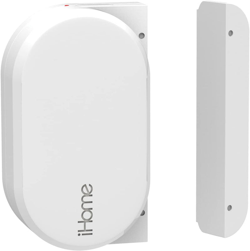 iSB04-Wifi-Battery-Powered-Door/Window-Sensor,-White