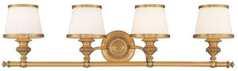 2004-FB-Milton-Collection---Four-Light-Wall-Sconce,-Flemish-Brass-Fini