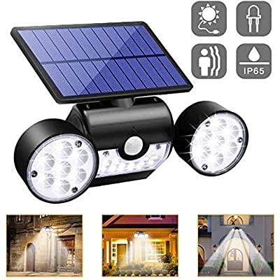 Solar-Lights-Outdoor,Waterproof-Security-Lights-with-Motion-Sensor-30-