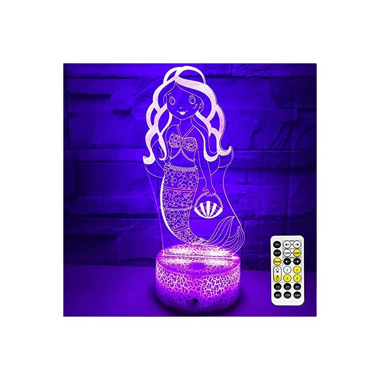 Night-Lights-for-Kids-3D-Mermaid-Night-Lamps-7-Colors-Changeable-night