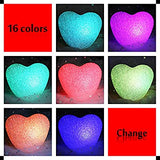 3D-Globe-Silicone-LED-Night-Light-Remote-Control-16-Colors-Change,-Novelty-Lighting-for-Birthday-Party,-Living-Room,-Christmas,-Bedroom-Decor-Heart