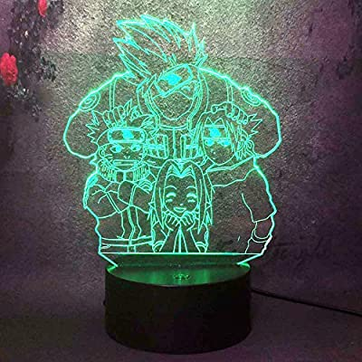 LED-Night-Light-Japan-Cartoon-Uzumaki-Naruto-Kakashi-Sasuke-Sakura-Remote-Control-Desk-Table-Lamp-7-Color-Change-USB-Base-Battery-Power-Illusion-Lamp-Home-Decor-Christmas-Gift-for-Boy-Naruto-Family