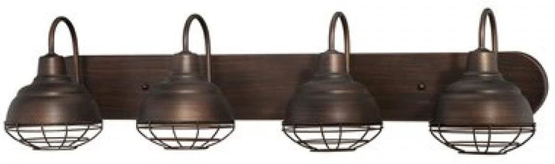 5424-RBZ-Four-Light-Vanity,-Bronze/Dark