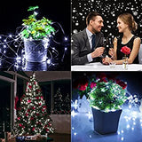 2-Set-Fairy-Lights-Fairy-String-Lights-Battery-Operated-Waterproof-8-Modes-100-LED-33ft-String-Lights-Copper-Wire-Firefly-Lights-with-Remote-Control(Timer)-for-Bedroom-Wedding-Festival-Decor--Warmtas