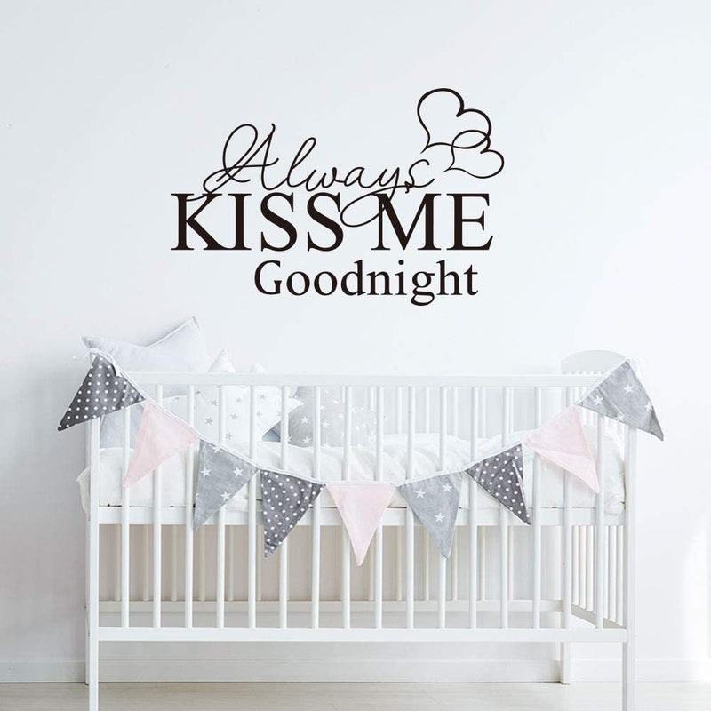 melestore-Always-Kiss-Me-Goodnight-Scripture-Wall-Decal-Laundry-Decals
