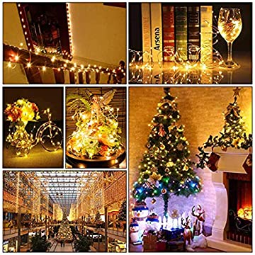 Waterproof-Fairy-Lights-Battery-Operated-with-Timer-6-Pack-20-LED-10ft-Outdoor-Garden-Decor-Starry-String-Lights-St-Patricks-Days-Decor-Lights-Twinkle-Lights-for-Party-Wedding-Decor-Lights