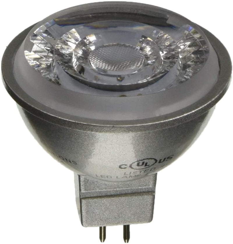 S8636-GU-5.3-Bulb-in-Light-Finish,-1.88-inches,-Clear