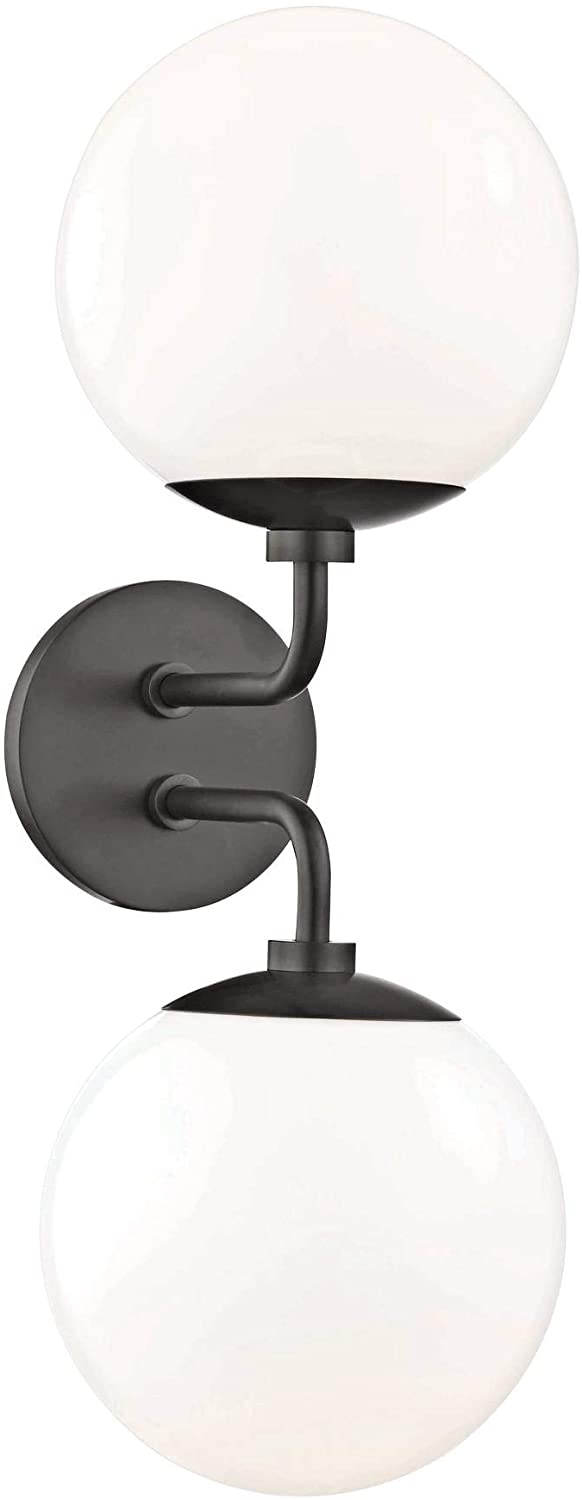 H105102-OB-Transitional-Two-Light-Wall-Sconce-from-Stella-Collection-D