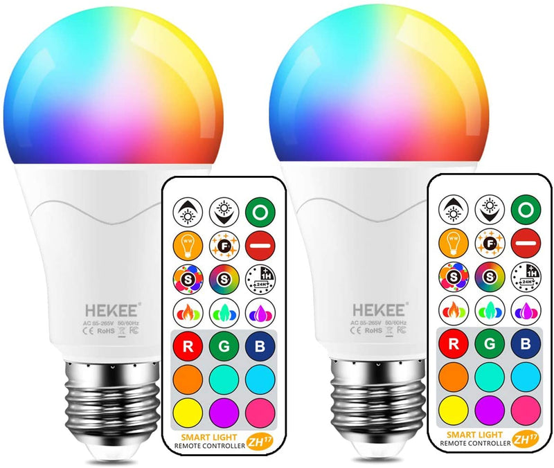 LED-Light-Bulb-85W-Equivalent,-Color-Changing-Light-Bulbs-with-Remote-