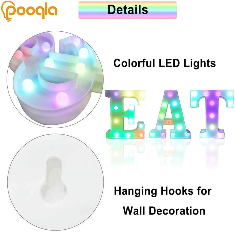 Color-Changing-EAT-LED-Sign---Illuminated-Color-Changeable-EAT-Lights---Black-Light-Up-Marquee-Letters---Kitchen-Signs-Wall-Decor