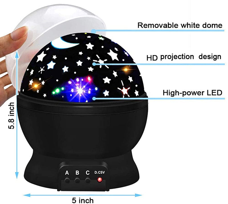 Amusing-Moon-Star-Projector-Light-for-Kids---Best-Gifts