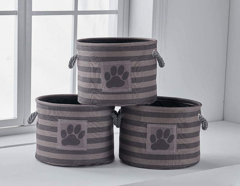 Weixuan-Home-12'-x-9'-Large-Cotton-Rope-Basket---Foldable-Cylinder-pet