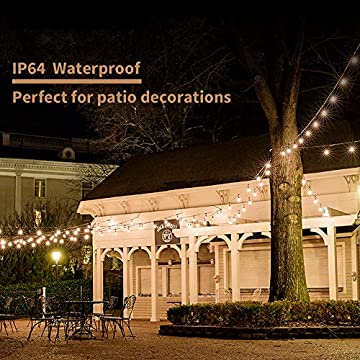 Party-Globe-String-Lights,Battery-Operated-String-Lights-with-Remote,-8-Modes-IP64-Waterproof-Ideal-for-Thanksgiving/Party-Decor-(49.2ft-100-LEDs)