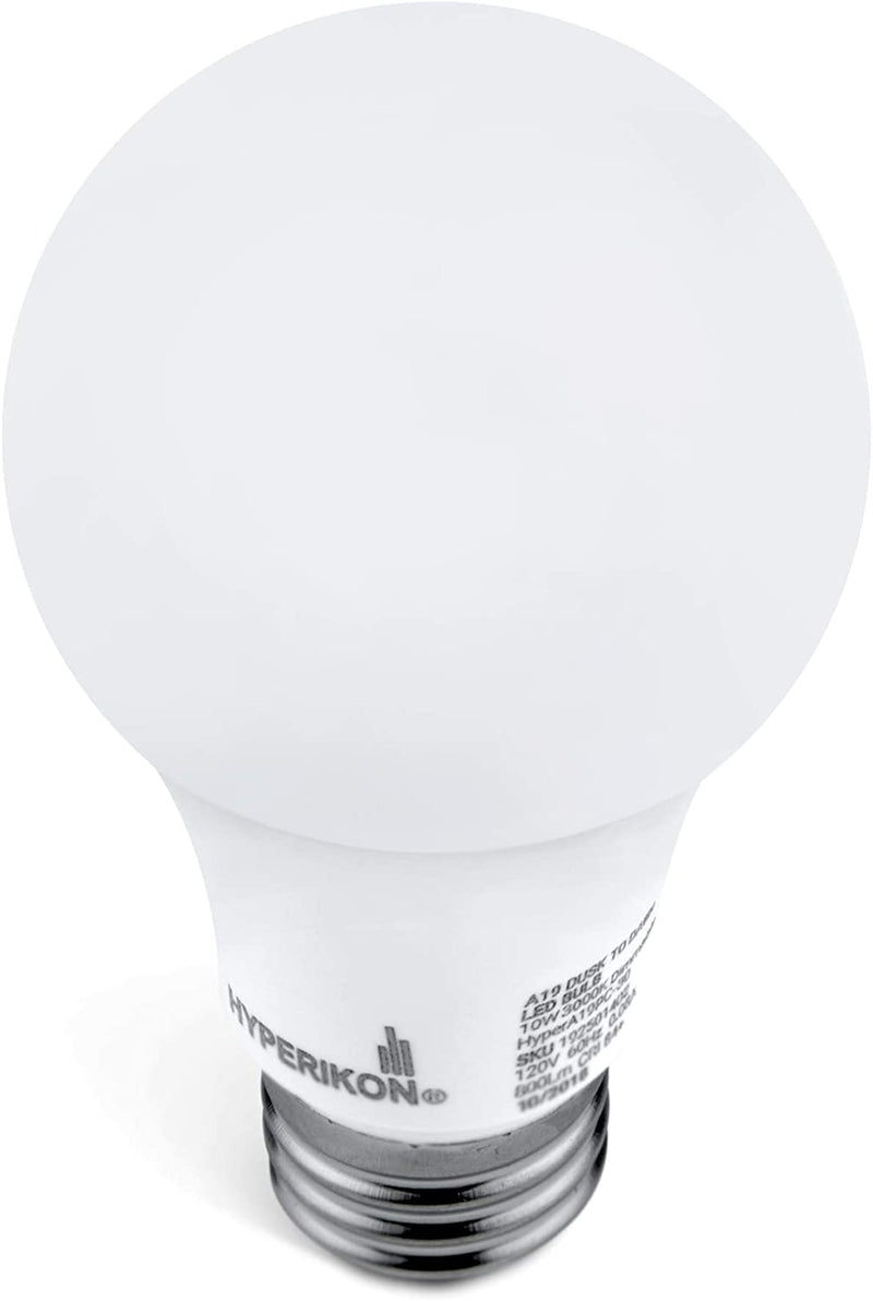 Dusk-to-Dawn-LED-Bulbs-A19-10W=65W,-Porch-Light-with-Built-in-Photocel