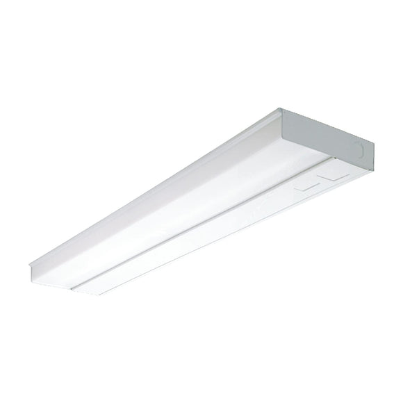 UC18T8115-UC-Series-Fluorescent-Undercabinet-Light-Fixture,-18',-1-Lamp,-T8,-15W,-120V,-Electronic-Ballast-Lamp-Included