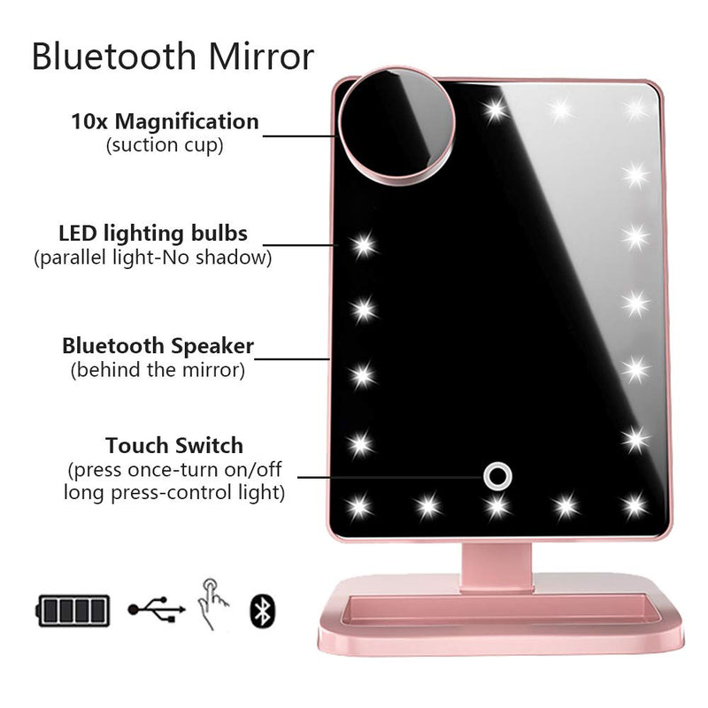 Vanity-Mirror-with-Lights-Bluetooth-Lighted-Makeup-Mirror-Touch-Screen