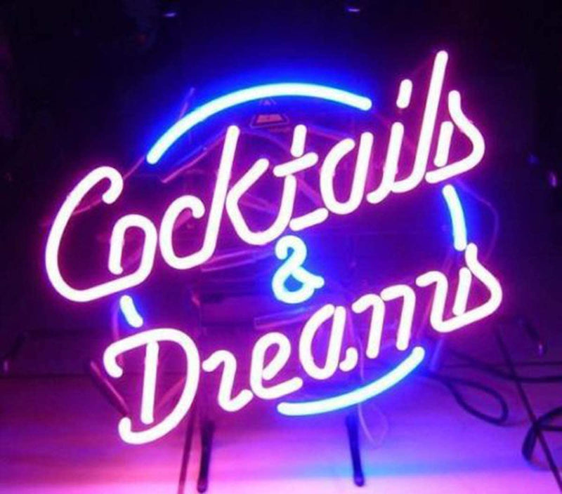 Cocktails-and-Dreams-Neon-Light-Sign-Home-Beer-Bar-Pub-Recreation-Room