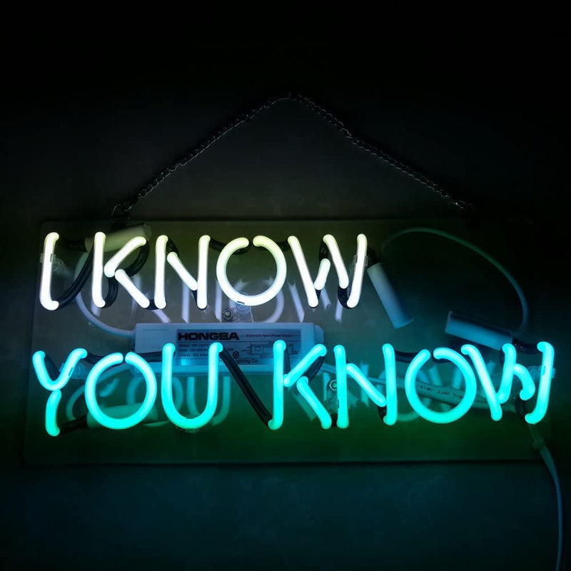 I-Know-You-Know'Beer-Neon-Sign-14'-x-6'-for-Bar-Bedroom-Garage-Game-Ro