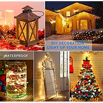 328-Feet-1000-LEDs-Copper-Wire-Fairy-String-Lights,-Christmas-Starry-Lights-with-UL-Cerficated-for-Party-Wedding-Bedroom-Christmas-Tree,-Warm-White