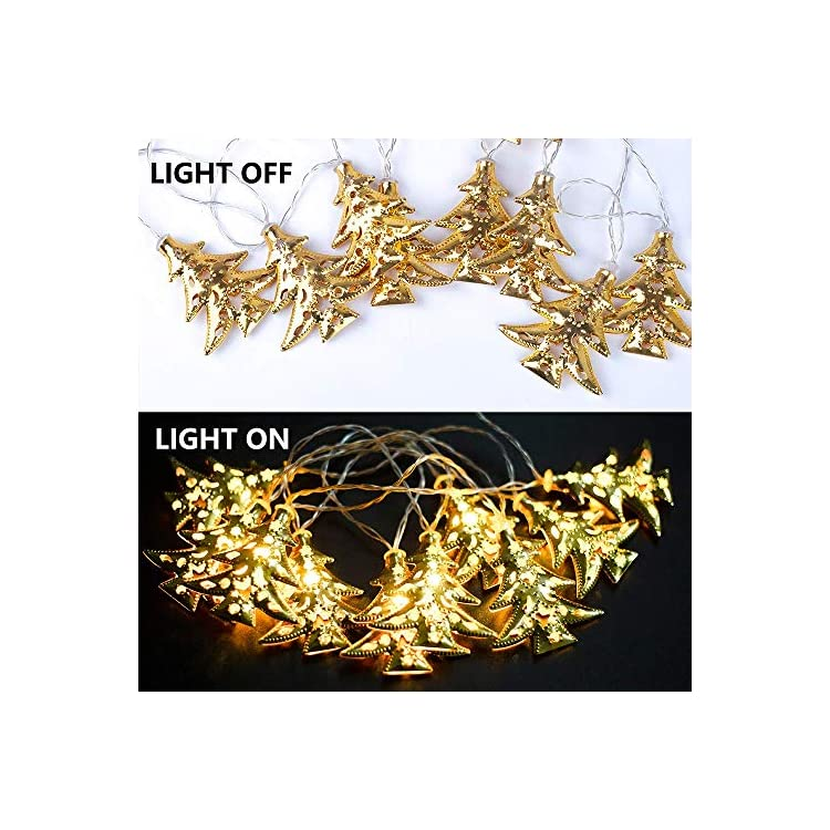 LED-String-Lights,-Set-of-2-Battery-Operated-String-Lights-4.9ft-10Leds-Warm-White-Golden-Metal-Trees-String-Lights-for-Christmas-Bedroom-Wedding-Party-Garden-Patio-Indoor-Decor