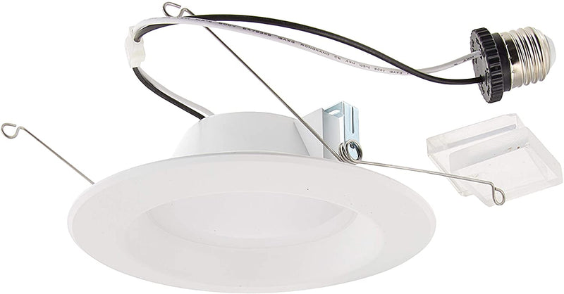 S29313-Transitional-LED-Downlight-in-White-Finish,-2.31-inches