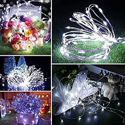 Fairy-Lights,12-Pack-Lights-Battery-Operated,-6.6-Feet-20-LEDs-Waterproof-Flexible-Fairy-String-Lights-for-Wedding-Bedroom-Christmas-Festival-Decoration-Cool-White