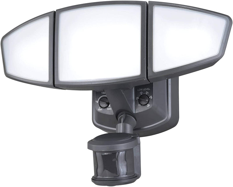 Vaxcel-T0271-LED-Motion-Sensor-Security-Light