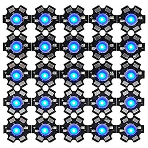 3W-High-Power-LED-Chip,-25-Pcs-LED-Beads-Chip-Emitter-Diode-Lamp-for-DIY-Lighting-Appliances-Blue-Royal(Royal-Blue)