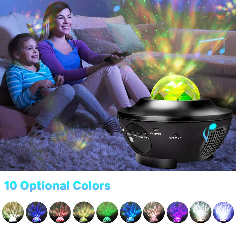 Night-Light-Projector-with-Remote-Control,-Eicaus-2-in-1-Star-Projecto
