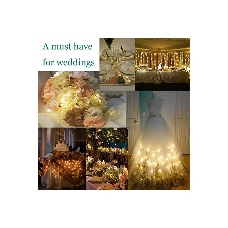 8PCS-Battery-Powered-Fairy-Lights,-7ft-20-Micro-LEDs-Warm-White-Battery-Operated-String-Lights-Decorative-Indoor-Starry-Lights-on-Waterproof-Copper-Wire-for-Christmas-Wedding-Party-Bottle