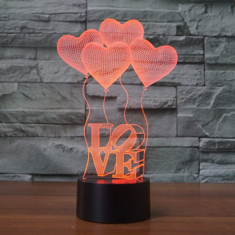 Happy-Valentine's-Day-Christmas-3D-Love-Balloon-Design-LED-Lamp-Night-