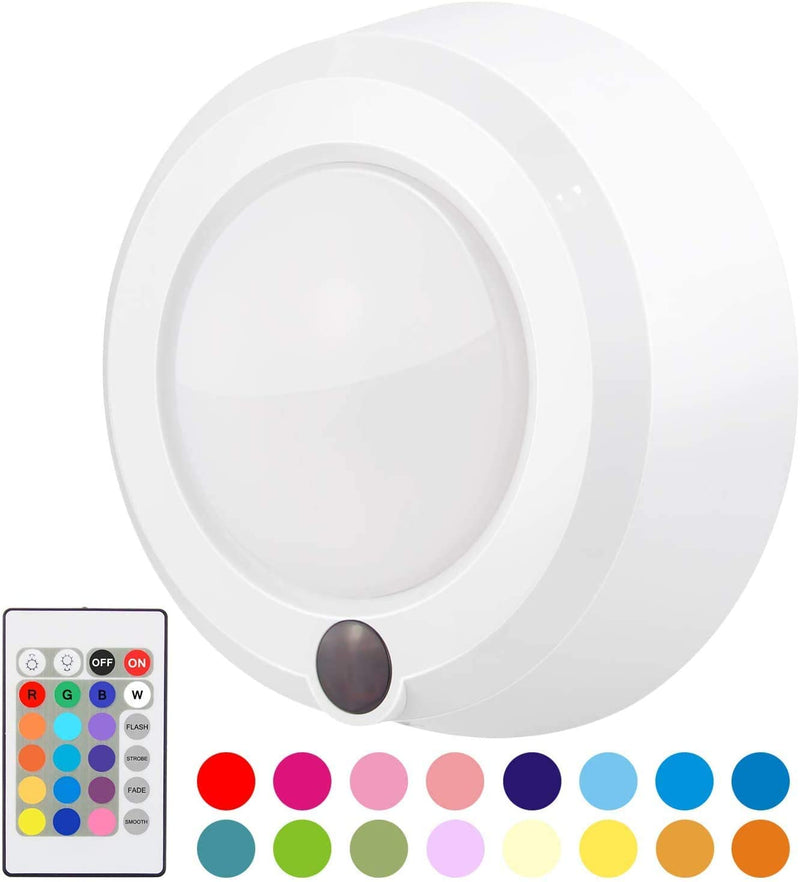 Battery-Operated-Ceiling-Light-LED-Remote-Control-16-Color-Changing-4-
