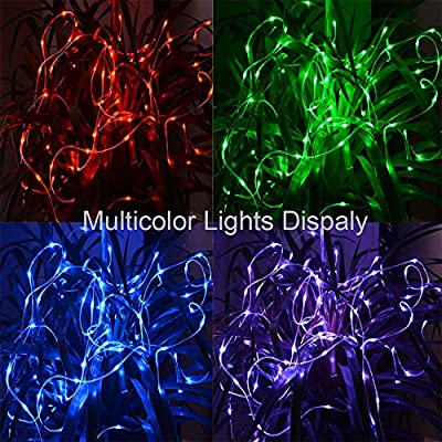 33Ft-100-LEDs-Plug-In-Rope-Lights-Waterproof-Color-Changing-Fairy-String-Lights-with-Remote-for-Indoor-Outdoor-Use