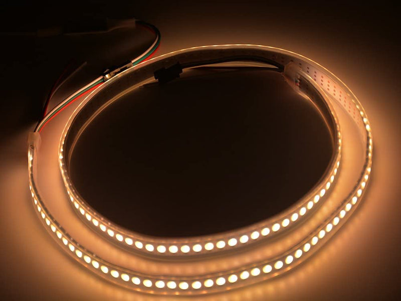 Led-Strip-Lights,-WWA-SK6812-(Similar-WS2812B)-3.3-ft-1m-144leds/pixel