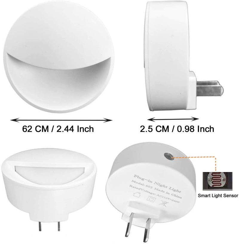 LED-Night-Light-Plug-in-with-Dusk-to-Dawn-Sensor-[4-Pack],[-No-Dazzlin