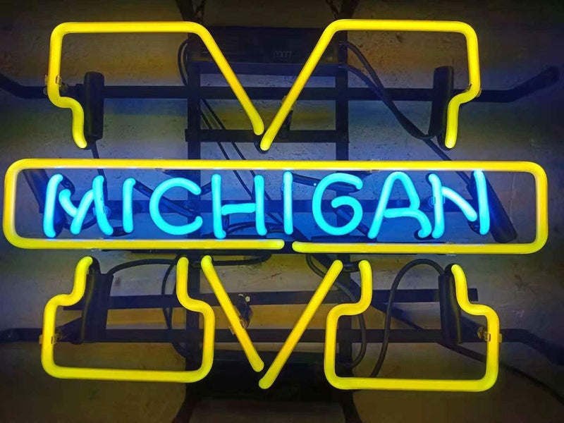 Neon-Signs-for-Wall-Decor-Handmade-Sign-Home-Sports-MW-Team-Man-Cave-C