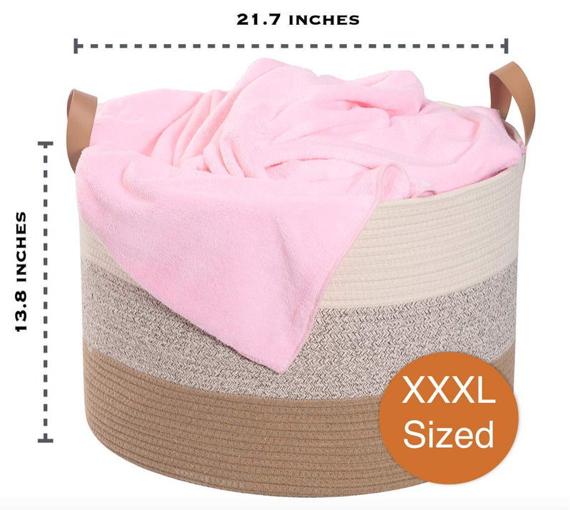 XXXL-Extra-Large-Cotton-Rope-Basket-For-Toy-And-Blanket-Storage-|-21.7