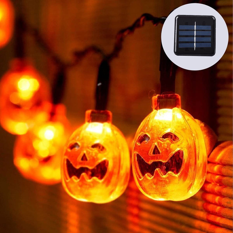 LED-Solar-String-Lights,-16ft-20LEDS-8MODELS,-solar-Powered-3D-Jack-O-