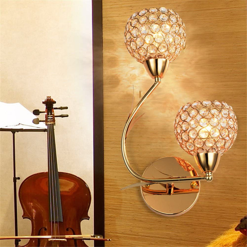 Golden-Double-Head-Modern-Crystal-Wall-Lamp-Suitable-for-Living-Room-B