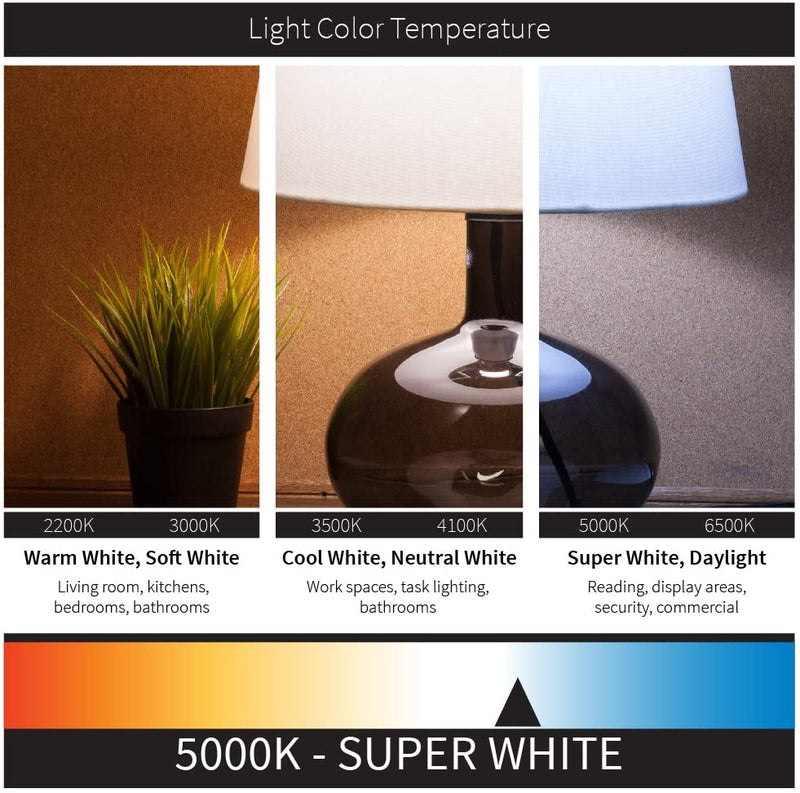 2'/9W/50K/DLC-LED-9W-Frosted-T8-Tubular-Lamps,-G13-Base,-5000K-Super-W