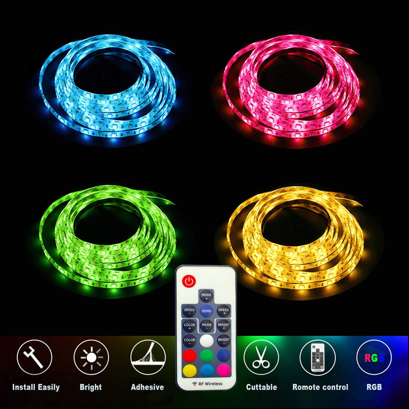LED-Strip-Lights,-6-PCS-x-19.6In-5050-RGB-Under-Cabinet-Lighting,-Back