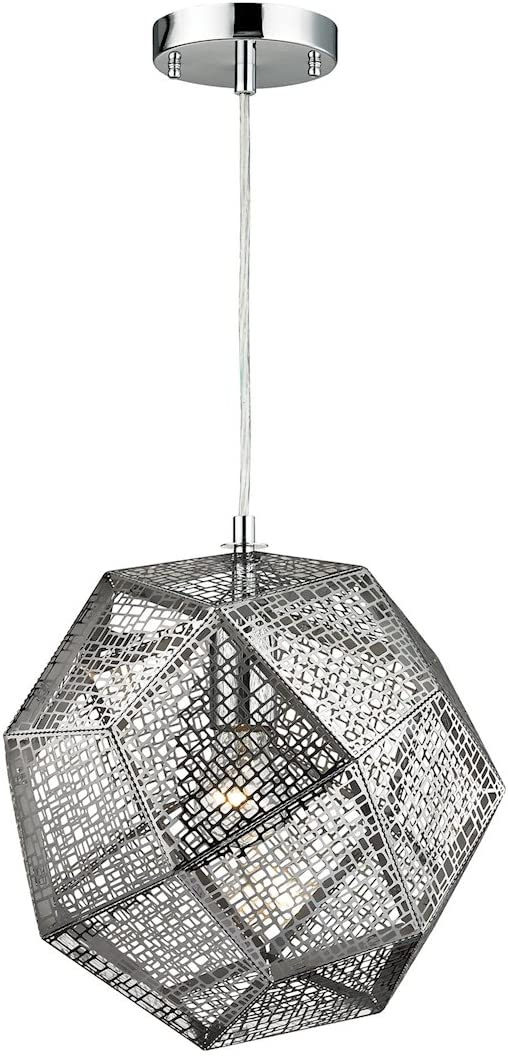 Elk-Lighting-17190/1-Ceiling-Pendant-fixtures,-Chrome