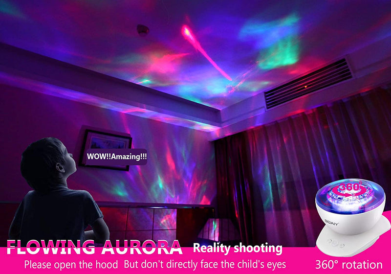 Aurora-Night-Light-Projector-Lights,-Soaiy,-8-Changing-Aurora-and-360¡