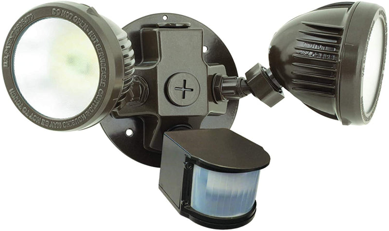 ML-2L3K-1-DB-LED-Twin-Head-Motion-Sensor-Kit,-Dark-Bronze