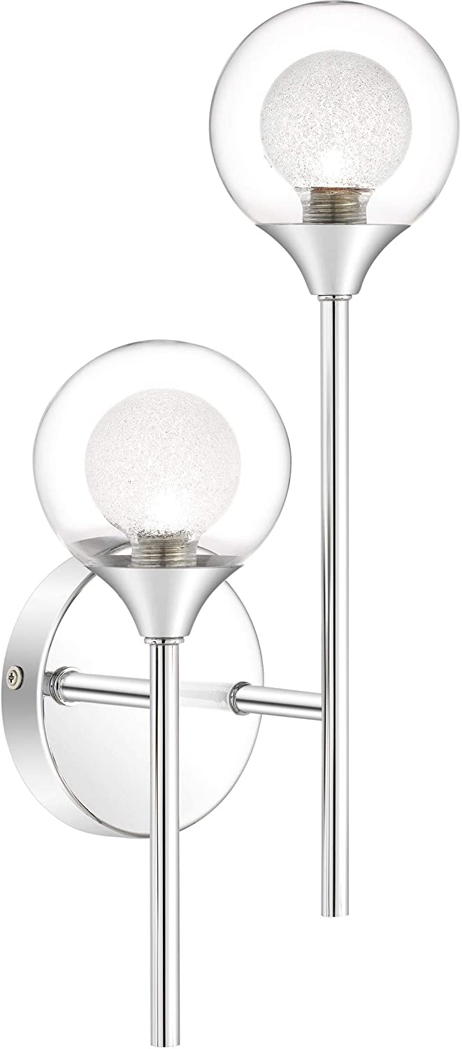 PCSB8702C-Spellbound-Sputnik-Double-Shade-Wall-Sconce-Lighting,-2-Light,-80-Watts,-Polished-Chrome-(16'H-x-8'W)